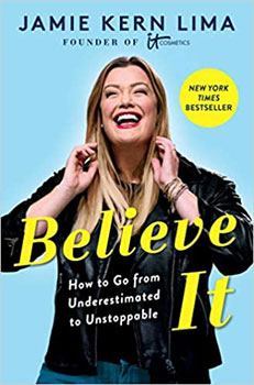 Believe IT book cover