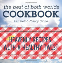 The Best of Both Worlds Cookbook